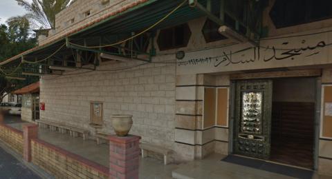 الناصرة: خالد أبو نصرة (أبو الرايق) في ذمة الله