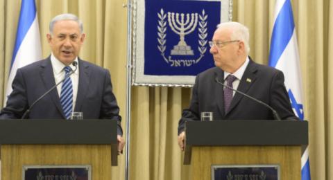 الأزمة السياسية في اسرائيل تتعقد