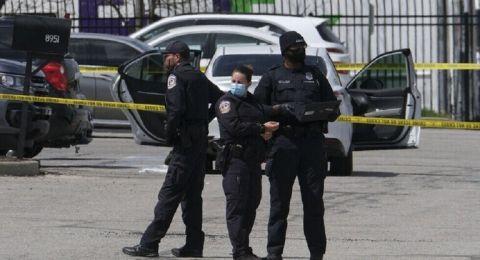 إصابة خمسة في إطلاق نار بولاية لويزيانا الأمريكية