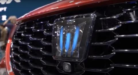 تويوتا تحيي علامة Crown بسيارة كروس أوفر فاخرة!