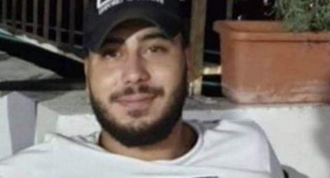يركا: مصرع الشاب أشرف أمون بحادث دراجة نارية