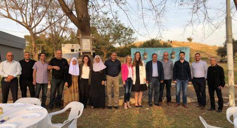 100 بلدة عربية تنظّم افطارات رمضانية من أجل الأشخاص من ذوي الاحتياجات الخاصة