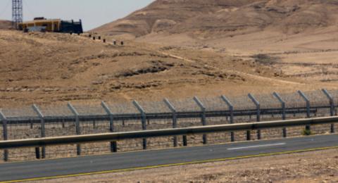 الجيش الاسرائيلي يقتل شابًا قرب الحدود المصرية بحجة الاشتباه بالتهريب