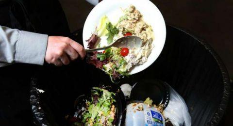 نصف وجباتنا تتحول إلى قمامة.. كيف نغير معادلة إهدار الطعام في رمضان؟