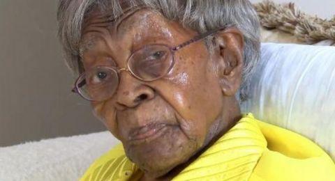 وفاة أكبر معمرة في أمريكا.. عدد أحفاد أحفادها يتجاوز الـ200