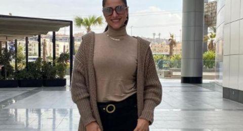 أزياء محتشمة لرمضان 2021 من وحي حنان مطاوع