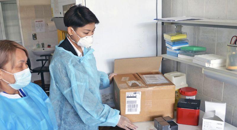 مستشار في منظمة الصحة العالمية يحذر من انهيار المنظومة الصحية في تونس