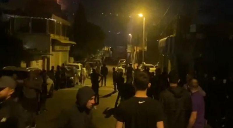 مقتل الشابة مريم التكروري إثر إصابتها بإطلاق نار في شجار واد الجوز