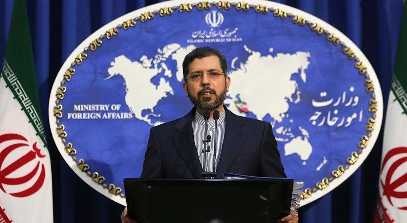 طهران: من ينشر أخباراً حول وجود حوار إيراني سعودي له تاريخ طويل في نشر الشائعات