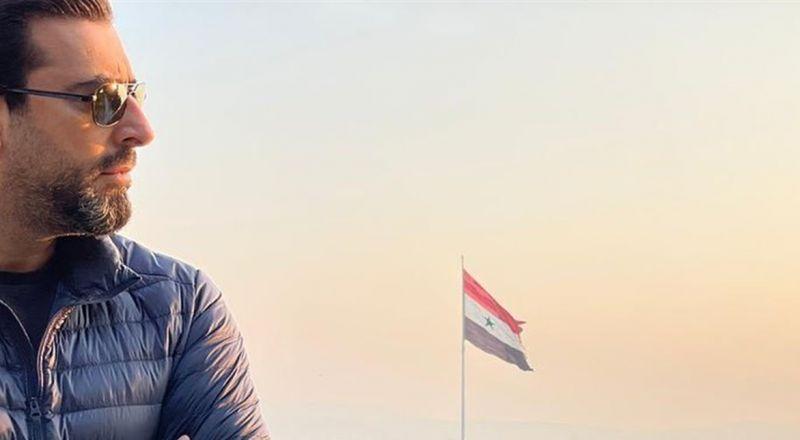 باسم ياخور ينتقد أحد المخرجين ويعبّر عن انزعاجه من الدراما المشتركة