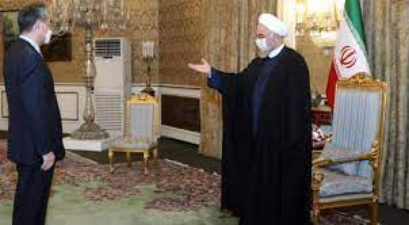 ايران تواصل اطلاق التهديدات بالرد على هجوم نتنز
