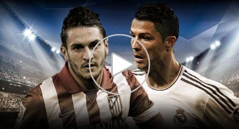 موعدنا الليلة: طموح أتلتيكو يقف بين ريال ولقبه العاشر