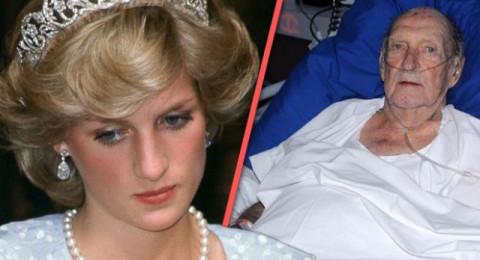 عميل استخبارات بريطاني يكشف سرّ موت الأميرة ديانا