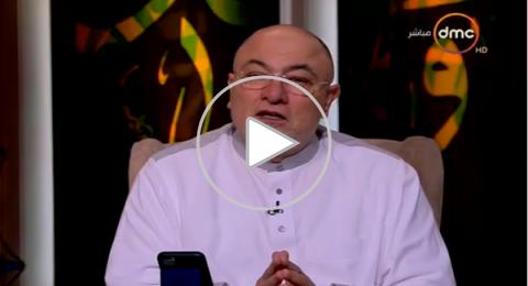 الشيخ الجندي: ربنا مش هيبين علامات ليلة القدر لبعض الناس