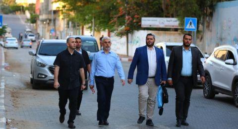 تقرير: : إسرائيل تبدأ بإعادة تحليل شخصية السنوار