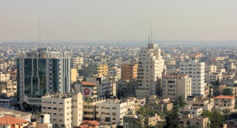 عيد الأضحى يطل حزينًا على فقراء غزة