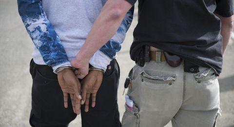 شاب من كفر ياسيف يحاول التحرش جنسيًا بفتاة قاصر، ليتبيّن أنها شرطية!
