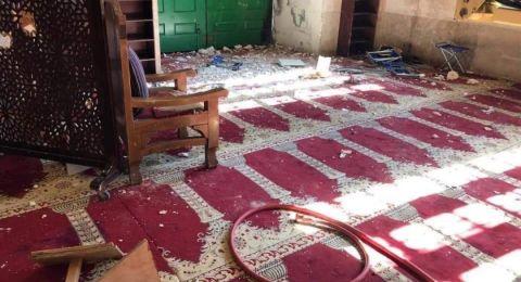 مجلس الأوقاف يحذر من انتهاكات الاحتلال في الاقصي