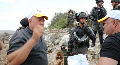 إصابة 146 فلسطينيا خلال مواجهات مع الاحتلال في بيتا