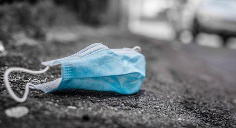الصحة الفلسطينية: تسجيل حالة وفاة و63 إصابة جديدة بفيروس (كورونا)