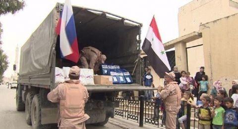 موسكو تفرض واقعاً جديداً في سوريا ضد إسرائيل