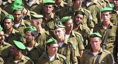 زيادة ملحوظة في نسبة المجندين العرب والمسلمين  في الجيش الإسرائيلي