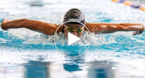 أولمبياد طوكيو: والد السباحة الفلسطينية دانيا نور يتحدث لـ