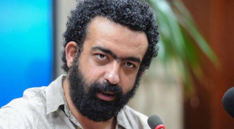 المخرج محمد العدل ينجو من حادثة موت محققة.. بالتفاصيل