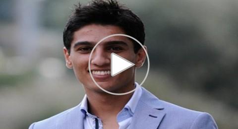 محمد عساف يرد على موقف نتنياهوا من أغنيته!
