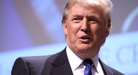 ترامب: على الفدرالي الأميركي خفض أسعار الفائدة 1%