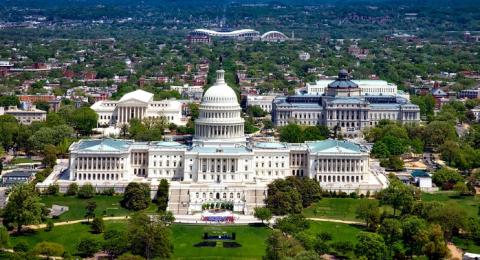 مسؤولو الحزب الديمقراطي الأميركي يدرسون اتخاذ خطوات ضدّ السفير الإسرائيلي
