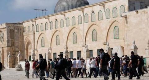 50 عامًا على إحراق المسجد الأقصى .. وما زالت النيران تلتهمه دون مغيث