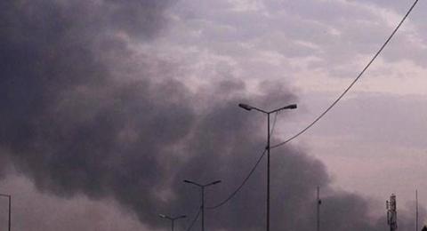 مسؤولون أمريكيون: اسرائيل قصفت اهدافا ايرانية في العراق
