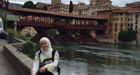 ام الفحم: الموت يغيّب الناشطة سوزان اغبارية