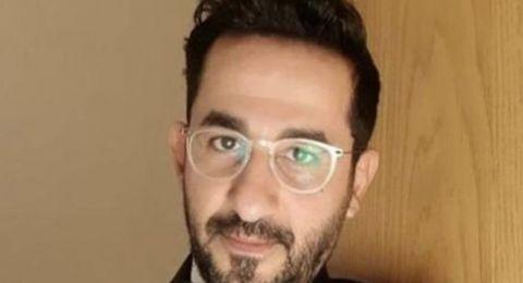 أحمد حلمي يثير بلبلة على