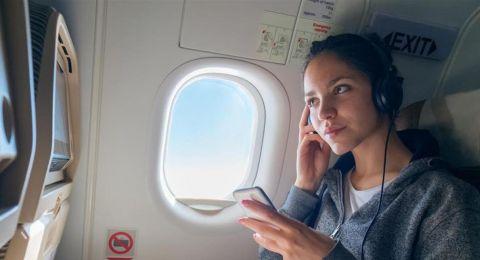 هذا ما يحصل بجسمكم حين تركبون الطائرة