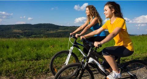 انتبهي: ركوب الدراجة يؤثر سلبًا على صحتك الجنسية!