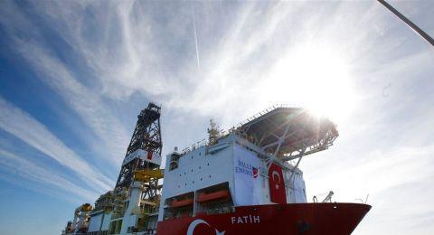 التنقيب عن الغاز قبالة قبرص.. هذا ما كشفه أردوغان!
