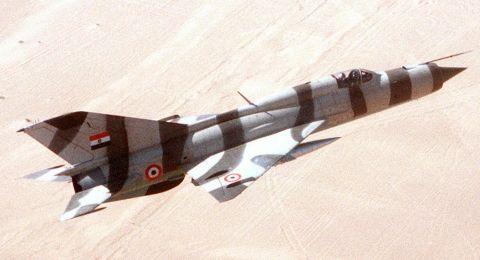 غلوبال فاير باور: القوات الجوية المصرية تتفوق على تركيا وإسرائيل