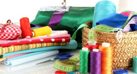 من اسرائيل إلى مصر: ملابس تُصنع في الضفة