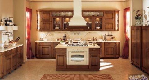 مهندسة الديكور ريهام فرّان تُقدِّم تصاميم مميَّزة قبل تجديد ديكور المطابخ
