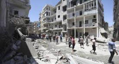 بعد السيطرة على خان شيخون.. دمشق تفتح