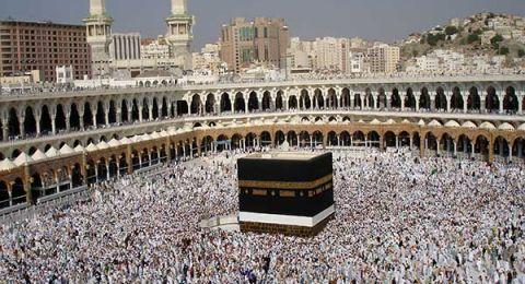 السعودية تعلن خطتها لموسم العمرة الحالي