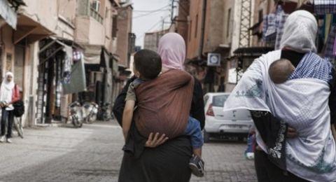 المغرب: هل تجلب تغريدة نجلة ترامب الاهتمام بواقع الحقوق؟