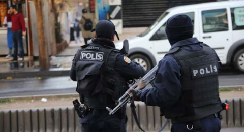اختطاف امرأة سعودية في تركيا