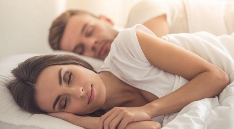 7 عادات قبل النوم تساعد في فقدان الوزن