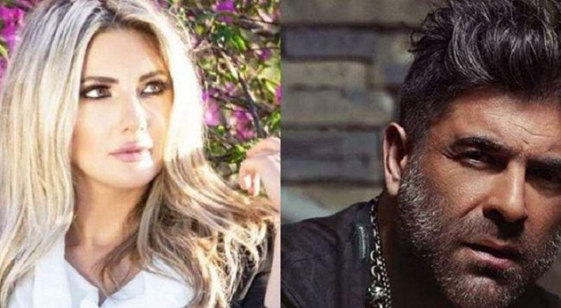 فنانون يتضامنون مع وائل كفوري ضد طليقته أنجيلا بشارة
