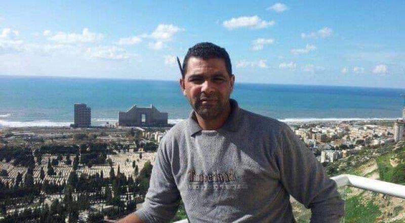 ضحية جريمة قتل في كفر قرع: يوسف غاوي (47 عاما)