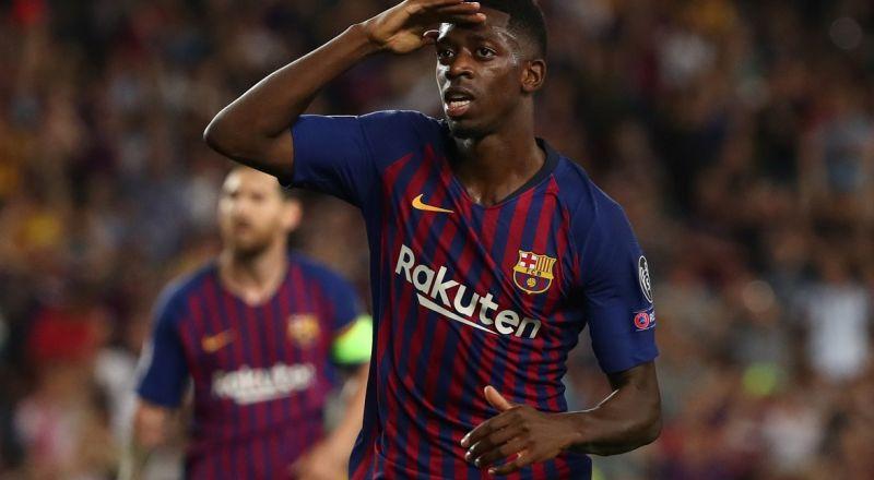 برشلونة يتلقى ضربة جديدة في خط الهجوم