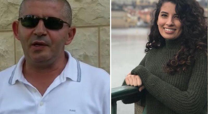والد المرحومة آية نعامنة يروي ما حصل مع ابنته ويتحدث حول موعد الجنازة